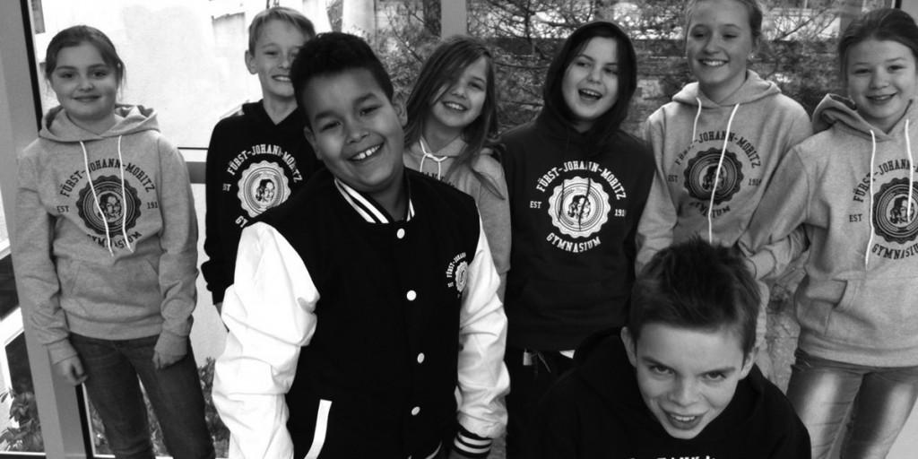 FJM: Neue Schuloutfits