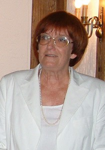 Irmgard Klein