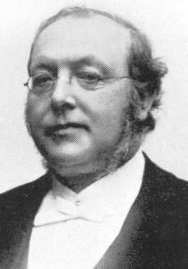 Pastor Hermann Reuter